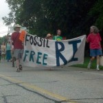 Fossil Free RI statement on Invenergy power plant hearing