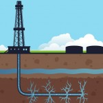 Fracking: not in our back yard
