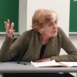 Frances Fox Piven on voter suppression and movements