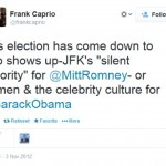 Frank Caprio runs for redemption, just found a political party