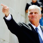 Franklin Graham's hate and fear not wanted in Rhode Island