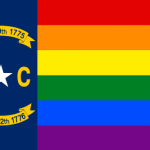North Carolina Votes for Marriage Inequality