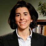 Raimondo Advocates Against Tax Equity
