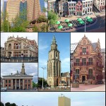 Providence: the Groningen of the United States