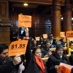 PVD City Council considers hotel minimum wage bill tonight