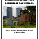 National report on public housing has a local link
