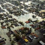 Aug 28: Hurricane Katrina, Emmett Till and Paul Robeson