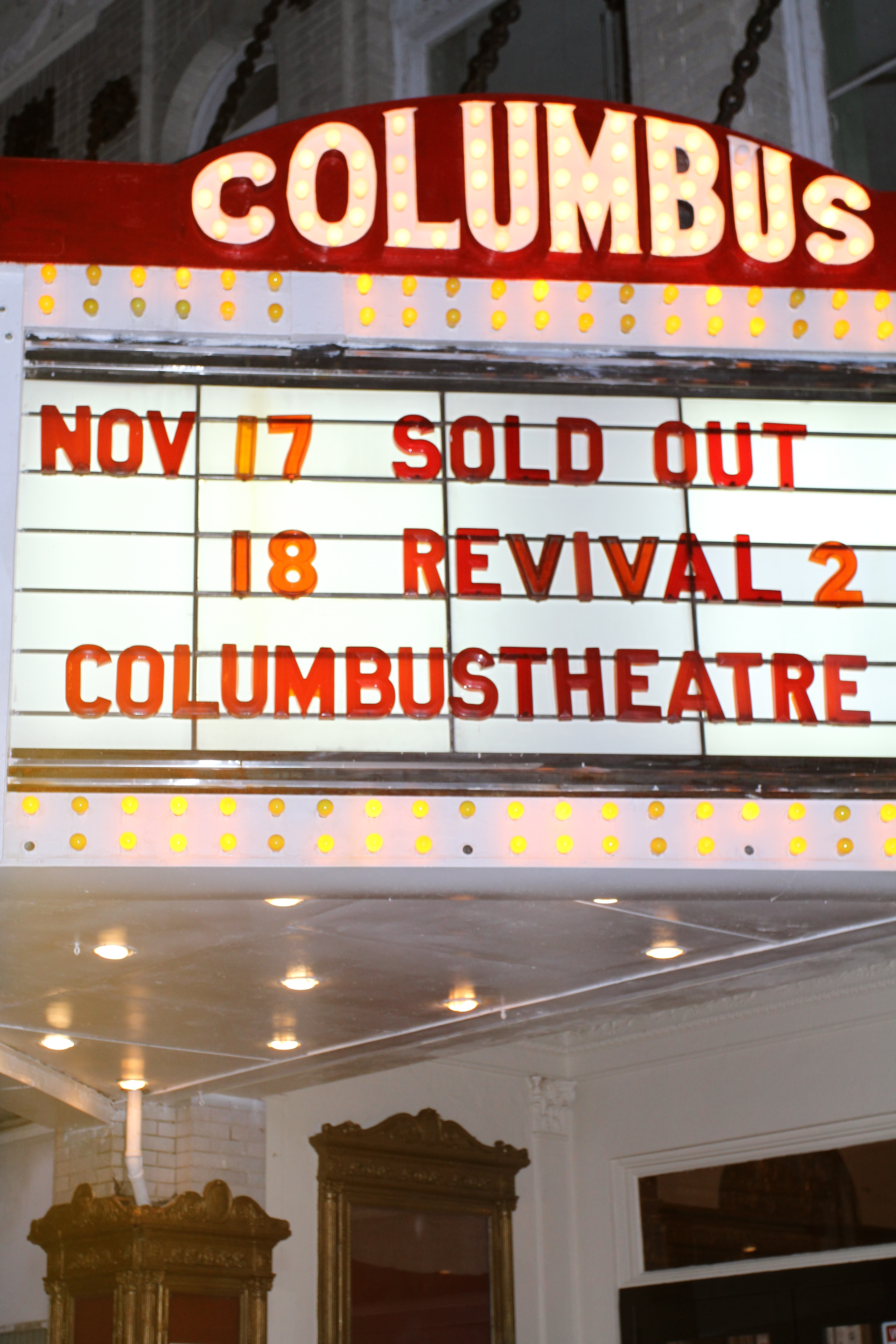 Columbus Theatre Revival: This is How We Rebuild RI