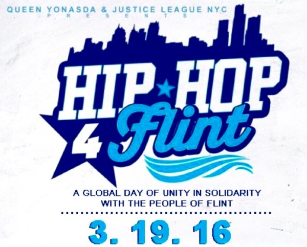 Hip Hop for Flint