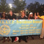VIDEO: NAACP road trip to the 50th anniversary of the March on Washington