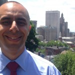 Jorge Elorza says he wants to be mayor for working families