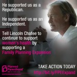 Why Chafee should expand Family Planning Benefit