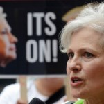 Green Party's Jill Stein puts 'people, planet and peace over profit'
