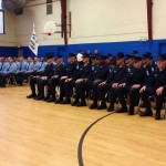 Providence adds 53 new officers, here's what the community said to them