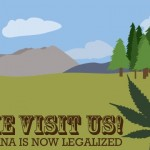 Colorado pot economy producing new revenue, new research and new residents