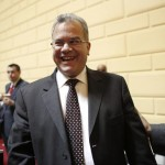 Speaker Mattiello calls for an end to criticism of Speaker Mattiello