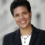 "Author Michelle Alexander will give a lecture on her book ""The New Jim Crown"" tonight at Brown University. (photo courtesy of Brown)"