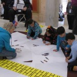 Students lobby legislators on ending homelessness