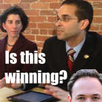 Why the left screwed itself in governor's race