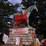 Occupy Providence and the Right's Selective Support of the 1st Amendment