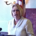 Marcia Cone, CEO- Women's Fund of Rhode Island