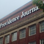 Projo Uses 'Scare Quotes' To Smear Progressives