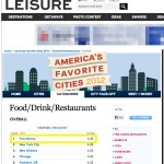 Click on image to see why Providence is one of the best foodie cities in America.