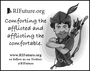 RI Future follies ad