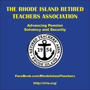 Click on the image to learn more about the Rhode Island Retired Teachers' Association.