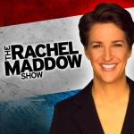 Rachel Maddow: my 'political crush' is Sheldon