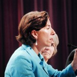 Raimondo in Burrillville