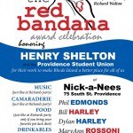 Red Bandana Fund remembers Richard Walton; honors PSU, Henry Shelton