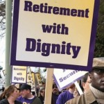 Budget hinges on moral obligation to the rich or retirees