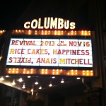 The Columbus' Revival! 2013 rocks Providence