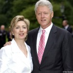 Bill and Hillary love Little Rhody: A history of their trips to RI