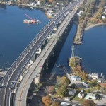 RI lawmakers propose sequester to replace Sakonnet tolls