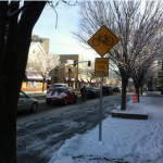 Snow removal is a car subsidy, cities should charge user fees