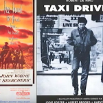 The lessons of TAXI DRIVER and THE SEARCHERS