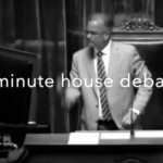 5 minute house debate: Remembering Buddy