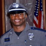 Remembering Bristol Police Officer Richard Jean-Georges on the 1st anniversary his death