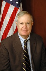 Rep. Spencer Dickinson (Democrat - District 35, South Kingstown)