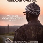 Documentary THE HEART OF AMILCAR CABRAL filmed in Rhode Island