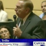 Joe Trillo's racist response to Starbucks incident