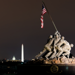 Honor American vets, democracy with elections on Veterans Day