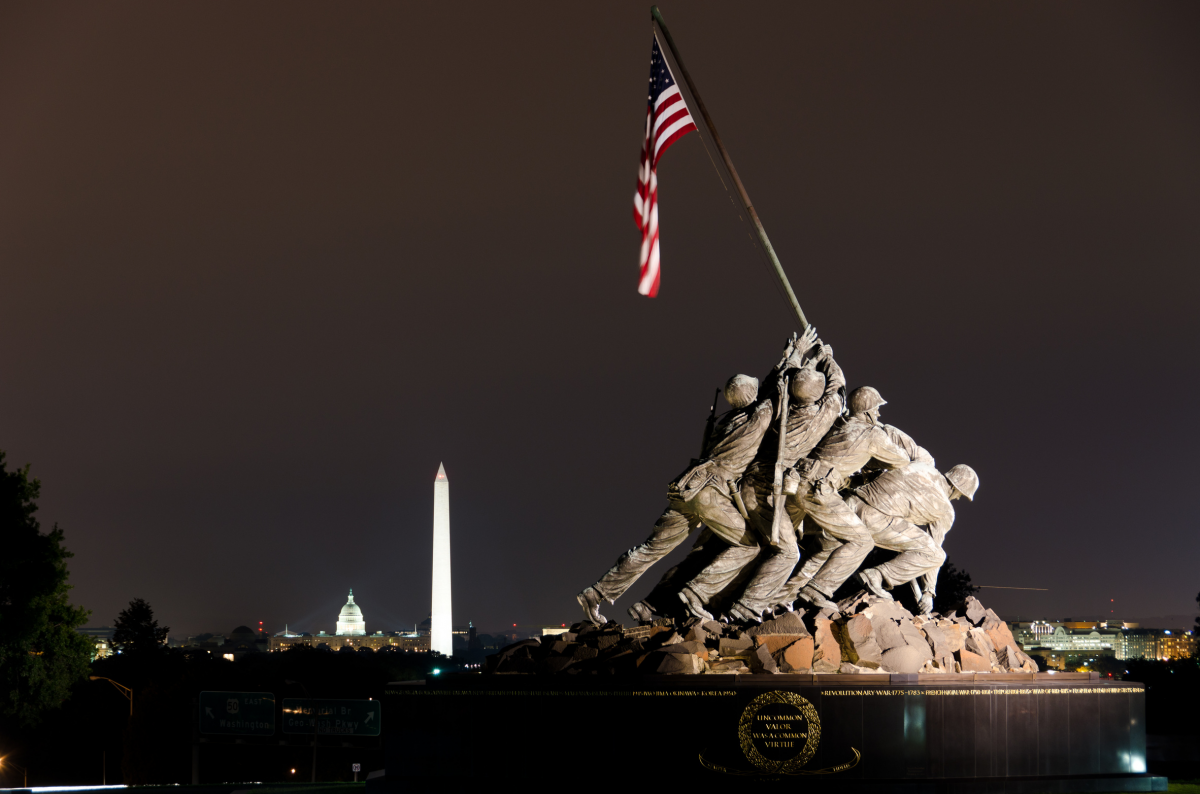 the importance of the american veterans in the united states of america After years of waging war overseas, us veterans returning to civilian life  war  have left behind and the importance of human connection in the.