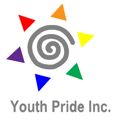 Youth Pride inc logo