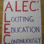 ALEC's Parent Trigger Laws