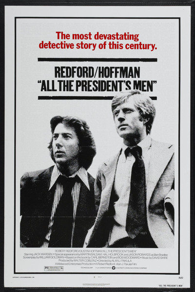 allthepresidentsmen movie poster