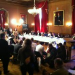 Ban the Box legislation was heard this week at the State House. (Photo by Dave Fisher)