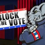 Tea Party Uses True the Vote Tactics to Stifle Votes